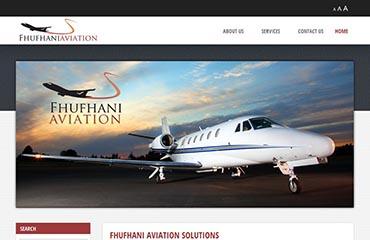 Fhufhani Aviation